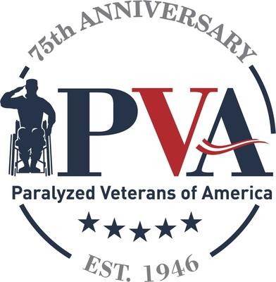 (PRNewsfoto/Paralyzed Veterans of America)