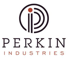 Perkin Industries logo
