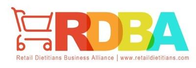 Retail Dietitians Business Alliance Logo