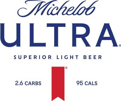 Michelob ULTRA Logo (PRNewsfoto/Michelob ULTRA)