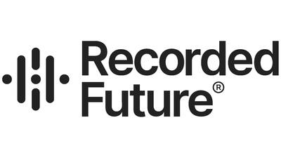 (PRNewsfoto/Recorded Future)