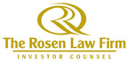 ROSEN, LEADING TRIAL ATTORNEYS, Encourages Piedmont Lithium Inc. Investors with Losses to Inquire About Class Action Investigation – PLL