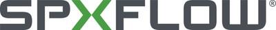 SPX FLOW, Inc. Logo (PRNewsfoto/SPX FLOW, Inc.)