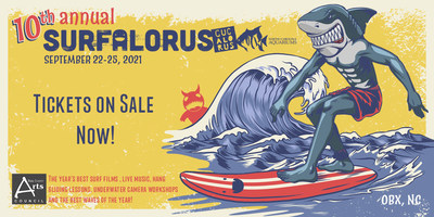 Visit surfalorus.com to learn more about the event.