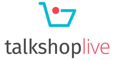 talkshoplive Logo (PRNewsfoto/talkshoplive)