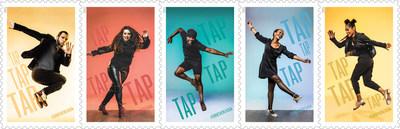 U.S. Postal Service Delivers Tap Dancing Back to Broadway