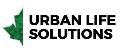 Urban Life Solutions Inc. Logo (CNW Group/Urban Life Solutions Inc.)