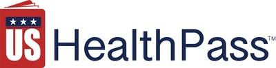 USHealthPass (PRNewsfoto/USHealthPass,NAHA Health)