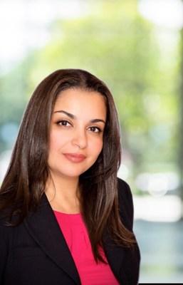 Summer Sharaf, CEO of Vantage Health