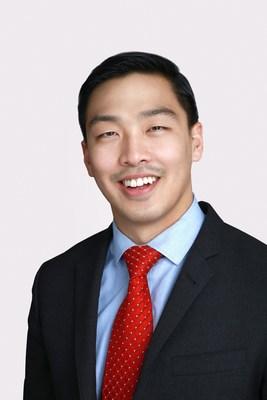 Austin Cheng, CEO of Gramercy Surgery center