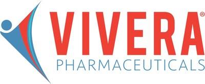 Vivera Pharmaceuticals, Inc. Logo (PRNewsfoto/Vivera Pharmaceuticals, Inc.)