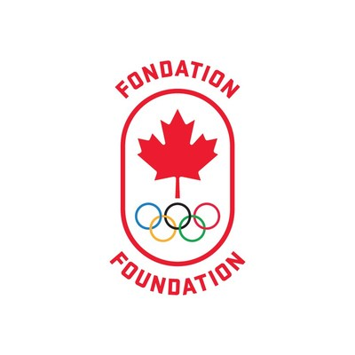 Canadian Olympic Foundation (CNW Group/Canadian Olympic Foundation)