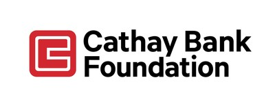 Cathay Bank Foundation Logo