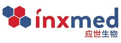 InxMed Logo (PRNewsfoto/InxMed)