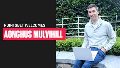 AONGHUS MULVIHILL