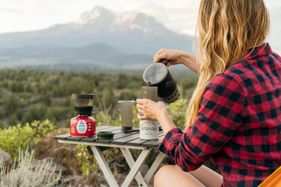 REI and Hipcamp launch partnership to help members find and book unique outdoor stays (photo credit: Hipcamp)