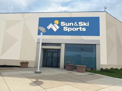 Photo courtesy of Sun & Ski Sports
