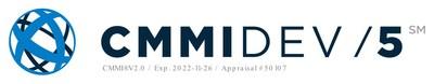 CMMI DEV V2.0 Model Maturity Level 5