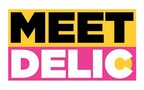 Meet Delic Announces Full Event, Speaker & Entertainment Lineup for Two-Day Immersive Edutainment Experience
